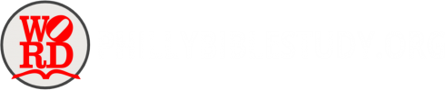 Philly Bible Study Logo